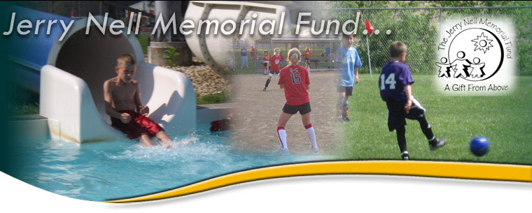 Jerry Nell Memorial Fund