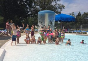 Daycamp at Oasis