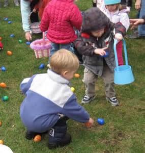 Easter Egg Hunt 6