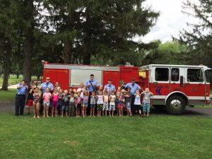 Kewanee Fire Department