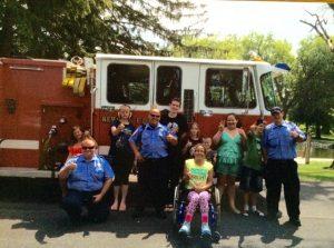 Kewanee Fire Department Special Needs
