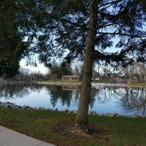 Windmont Spring