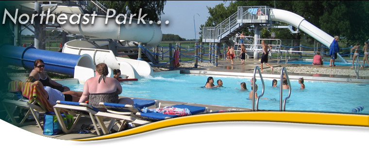 Oasis Family Aquatic Center Kewanee Park District